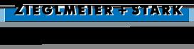 Kanzlei Zieglmeier + Stark Logo